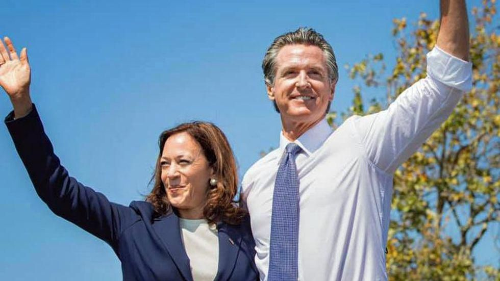 Big California recall win has Democrats rushing to paint GOP as party of anti-vaxxers