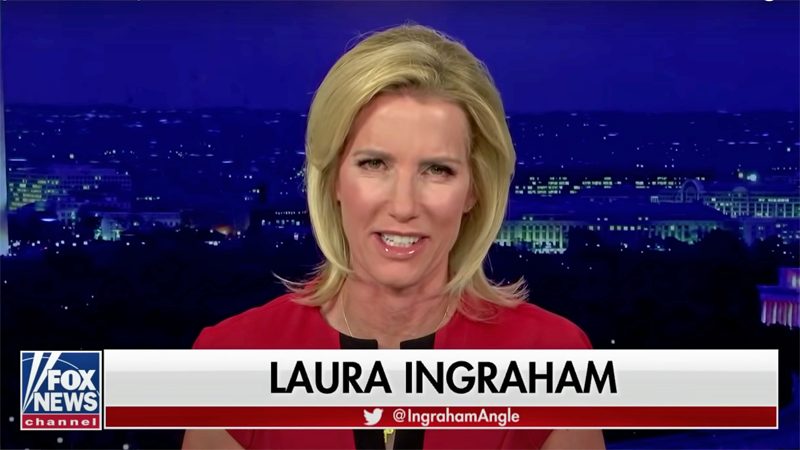 Fox anchor called out for airing anti-vax conspiracy theory about Dr. Fauci