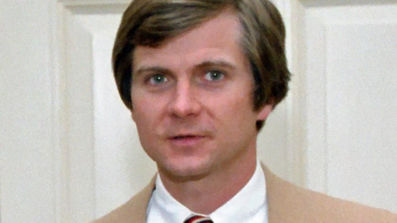 Lee Atwater's secret papers reveal how his dirty tricks prepared the GOP for Trump