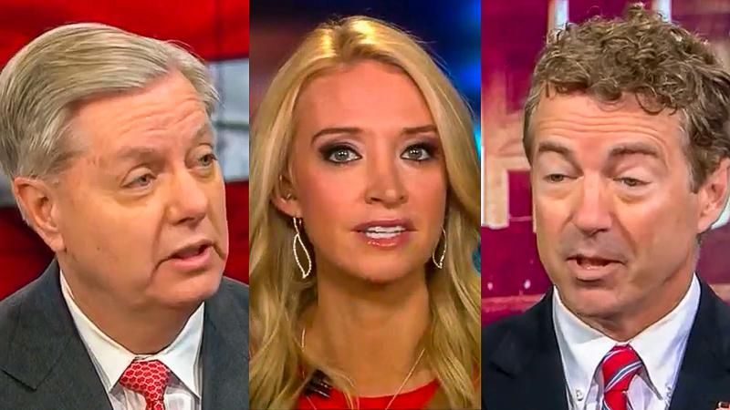 CNN unearths video of GOPers predicting pro-Trump chaos and then supporting him anyway