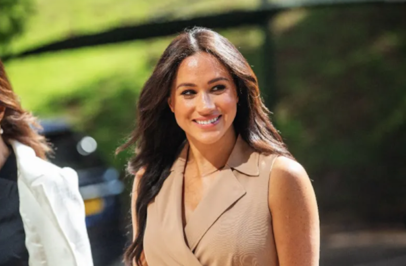 Meghan Markle turns 40, asks for help getting women back to work