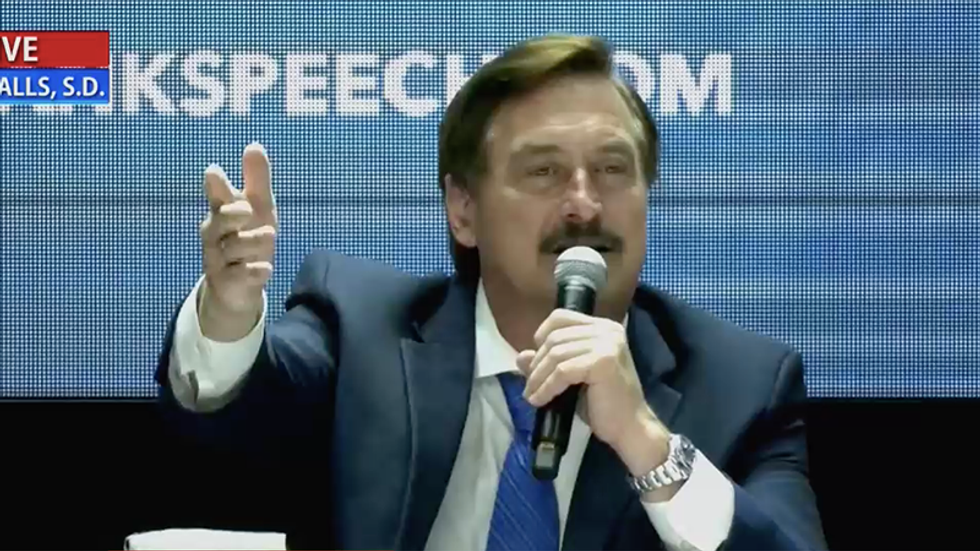 Mike Lindell's Chinese cyber attack conspiracy theory goes down in flames at Missouri election hearing