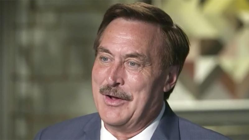 'Such utter garbage': Stunned CNN panel buries Mike Lindell for being 'high on his own supply' during interview