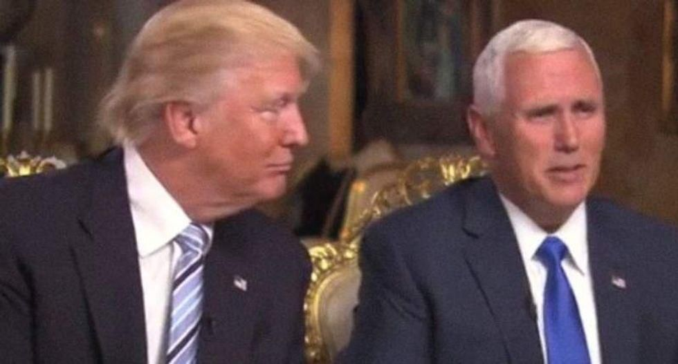 Judge who advised Pence on election certification says Trump lawyer John Eastman was 'incorrect at every turn'