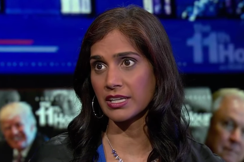Former FBI agent explains how Texas abortion law is going to make lawyers rich