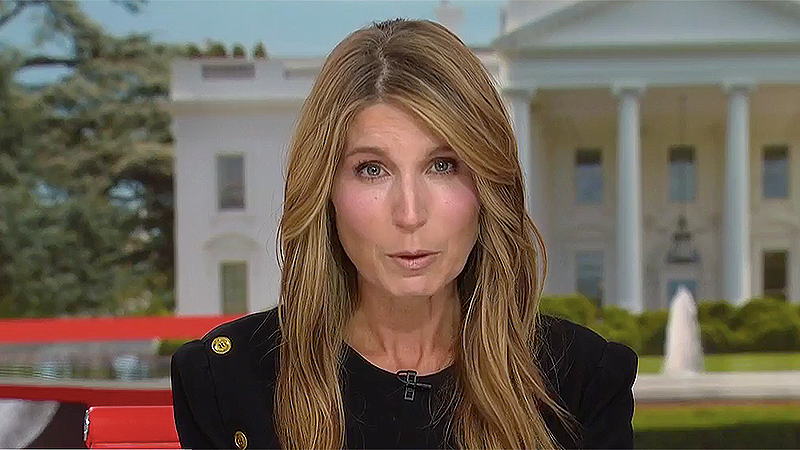 Furious Nicolle Wallace profanely calls out Steve Scalise for helping Trump spread election lies