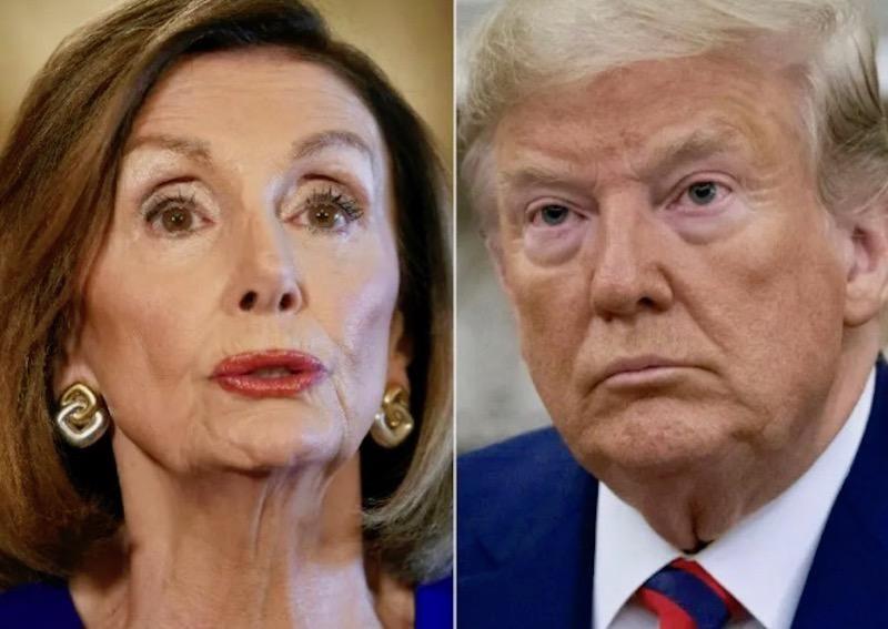 Trump impeachment article to be sent to Senate, triggering trial