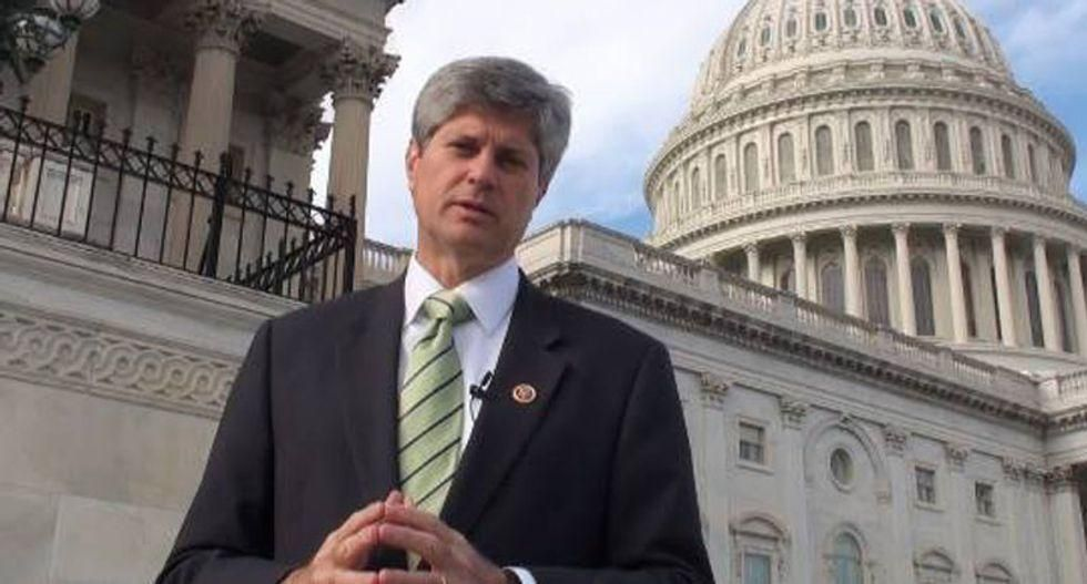 Nebraska Republican begs for donations after announcing he's facing 'federal prosecution'