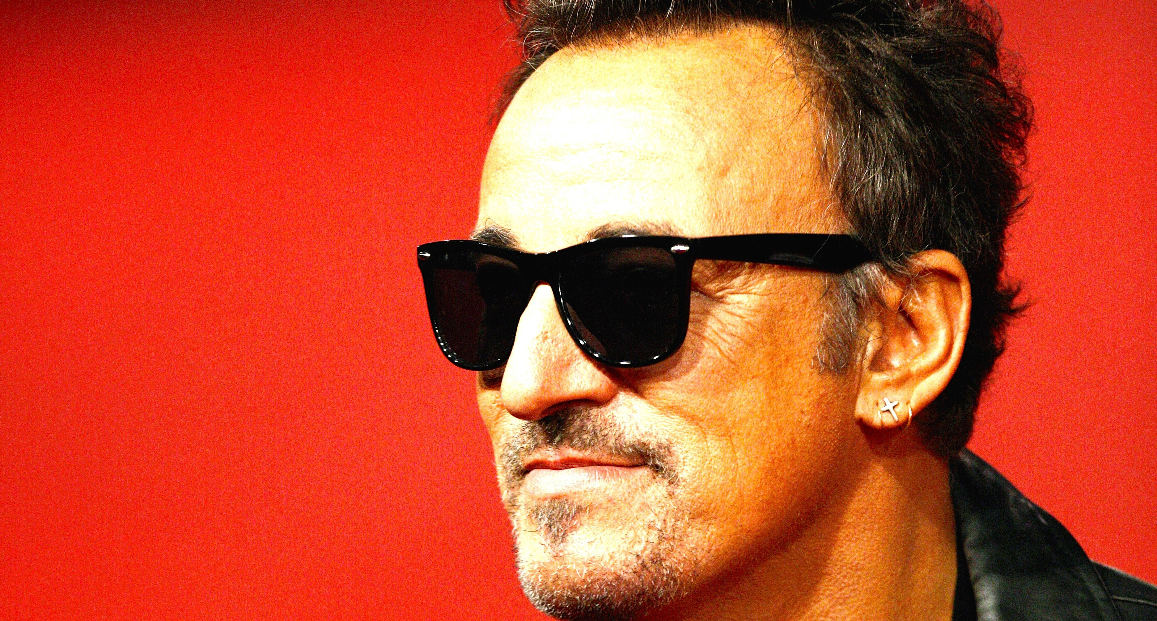 Bruce Springsteen fined $540 for drinking tequila in US national park