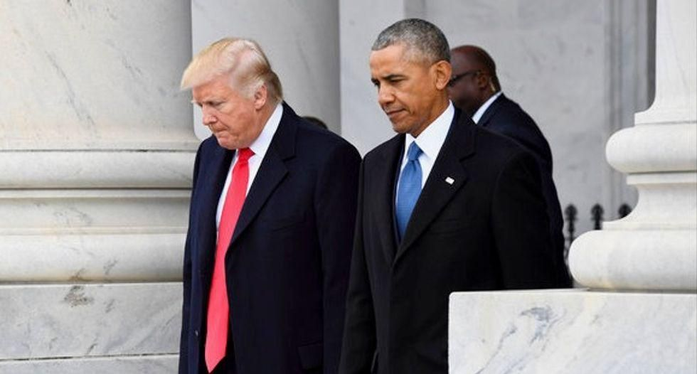 Trump or Obama: Whose legacy will reshape American politics for the years ahead?