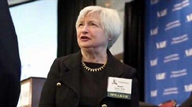 Janet Yellen urges G20 to 'go big' with pandemic stimulus