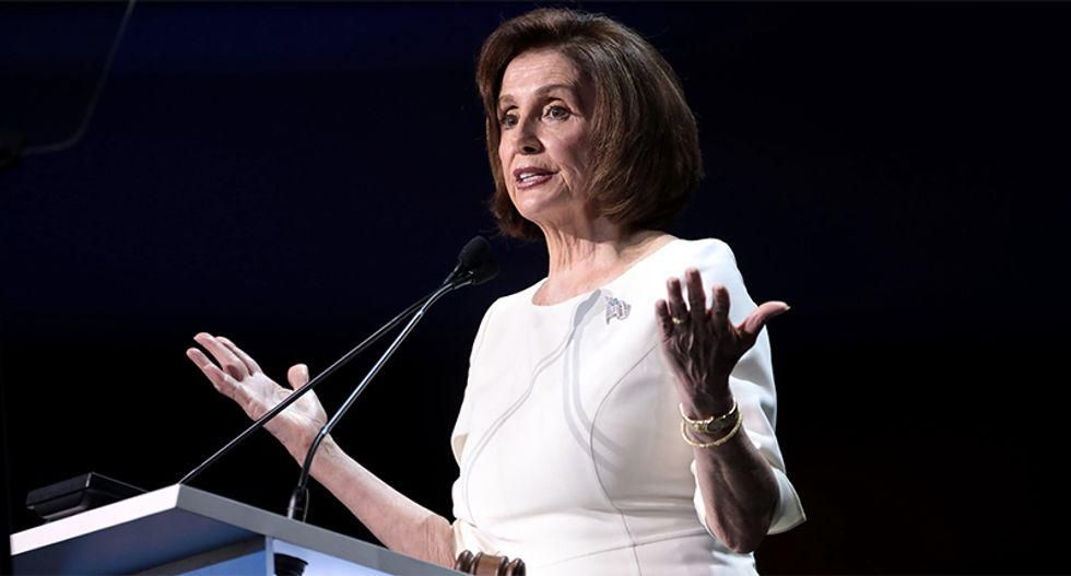 Pelosi calls off vote — bipartisan framework lacks the votes to pass without reconciliation bill