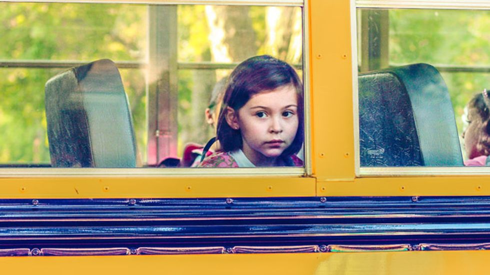 Kentucky spends $18 million busing kids to religious schools in spite of state constitution
