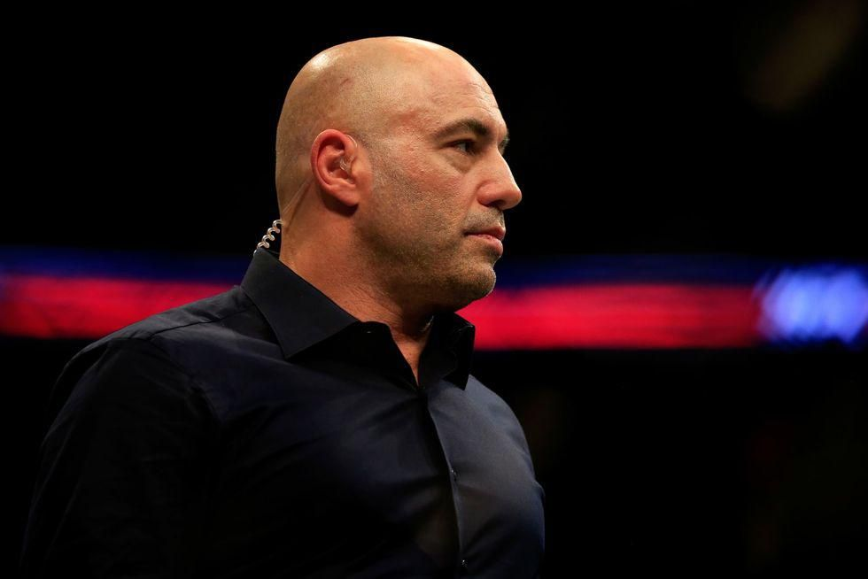 Joe Rogan reveals he has COVID -- and took a 'kitchen sink' drug cocktail including ivermectin