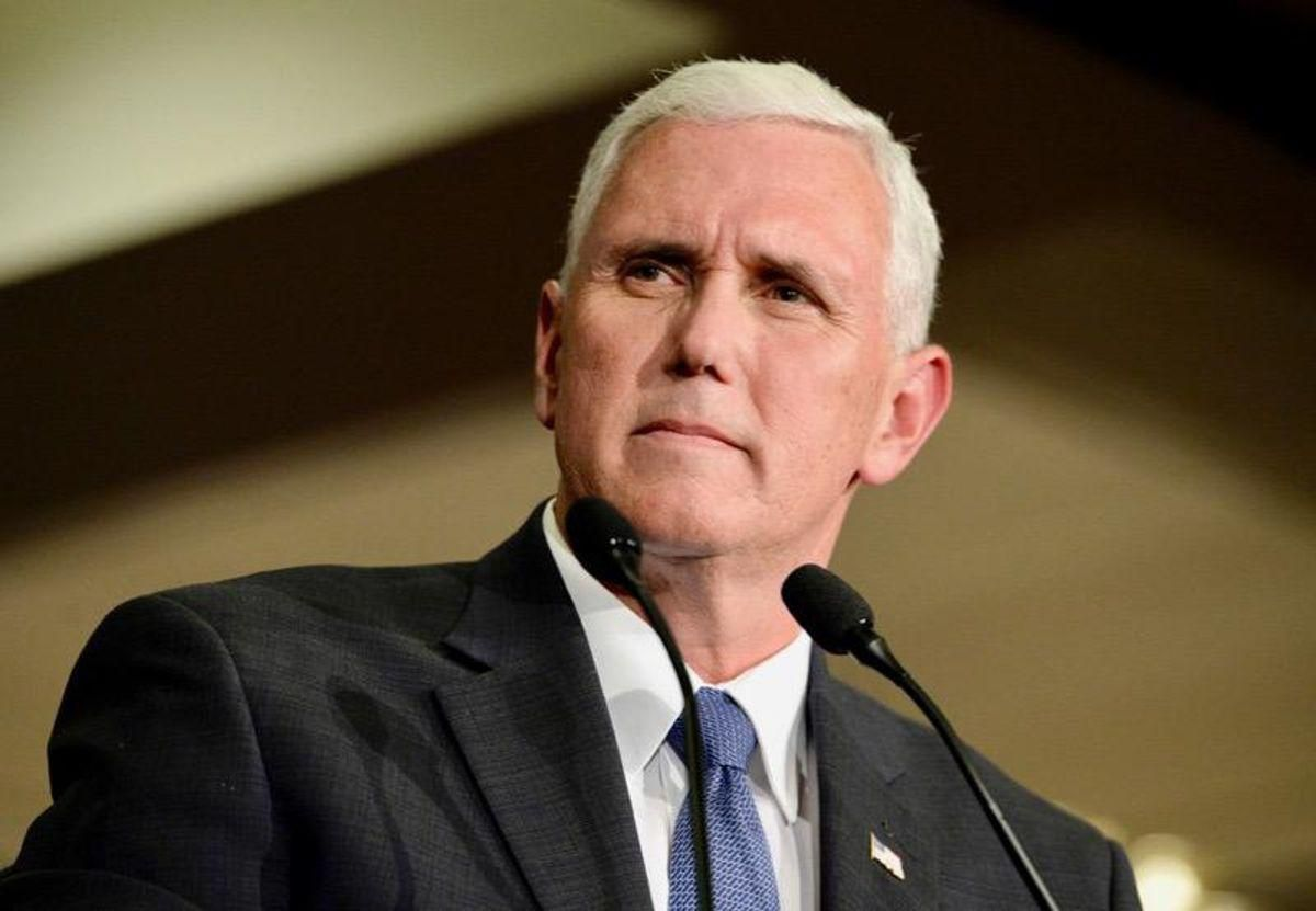 Pence begged Pentagon to 'clear the Capitol' as he hunkered down during insurrection: report
