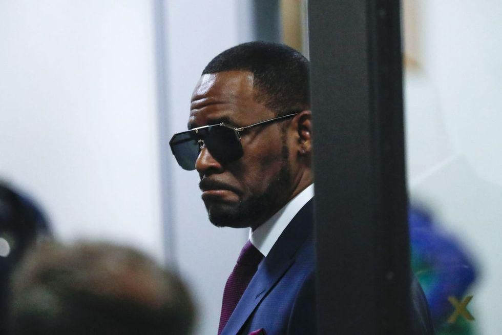 Prosecution details R. Kelly sex crime 'universe' in closing arguments