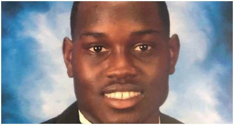 Mother sues over US killing of Black jogger Ahmaud Arbery