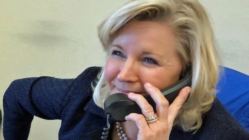 Liz Cheney secretly organized key move to block Trump from using military to overturn election: report