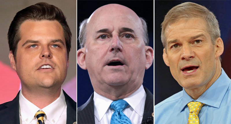GOP at the crossroads: There's a war between two factions for the future of the Republican Party
