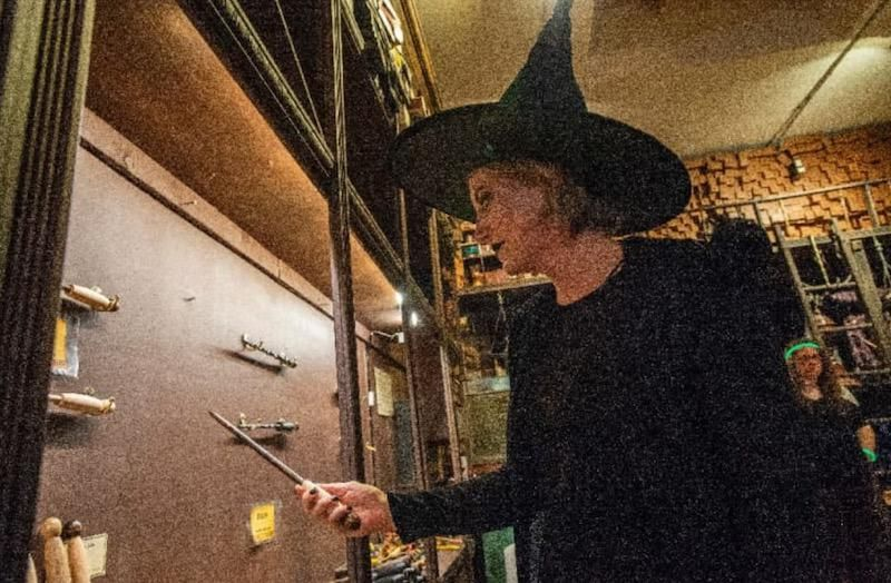 Salem 'witch' to be pardoned thanks to US teens
