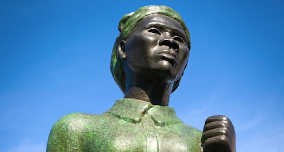 Yellen signals support for Harriet Tubman on $20 bill