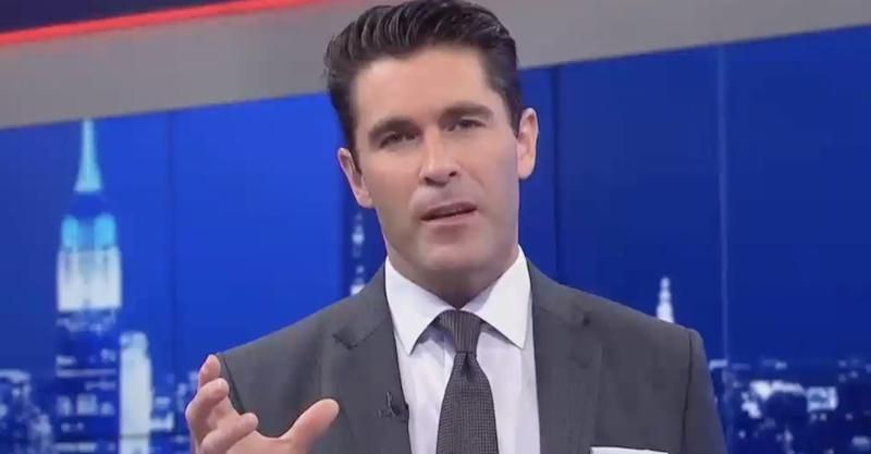Newsmax host dangerously declares vaccines go 'against nature': Diseases are 'supposed to' wipe out people