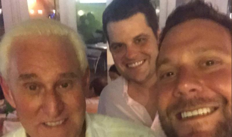 Insiders reveal new details about Matt Gaetz and his Florida pal: 'They're the embodiment of Trumpism'