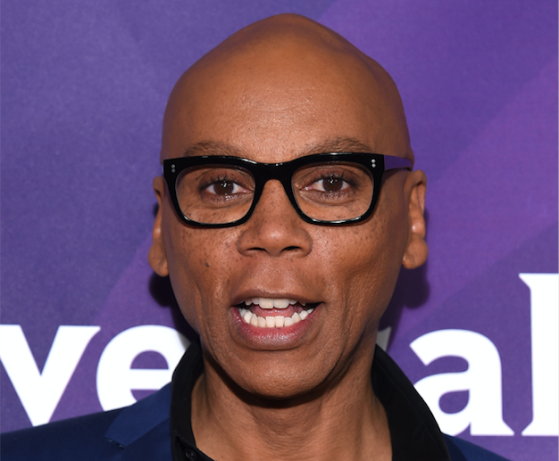 RuPaul sets Emmy Awards record for most awards for a Black artist