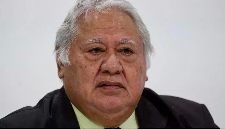 'Appointed by God': Samoan leader defiant after vote