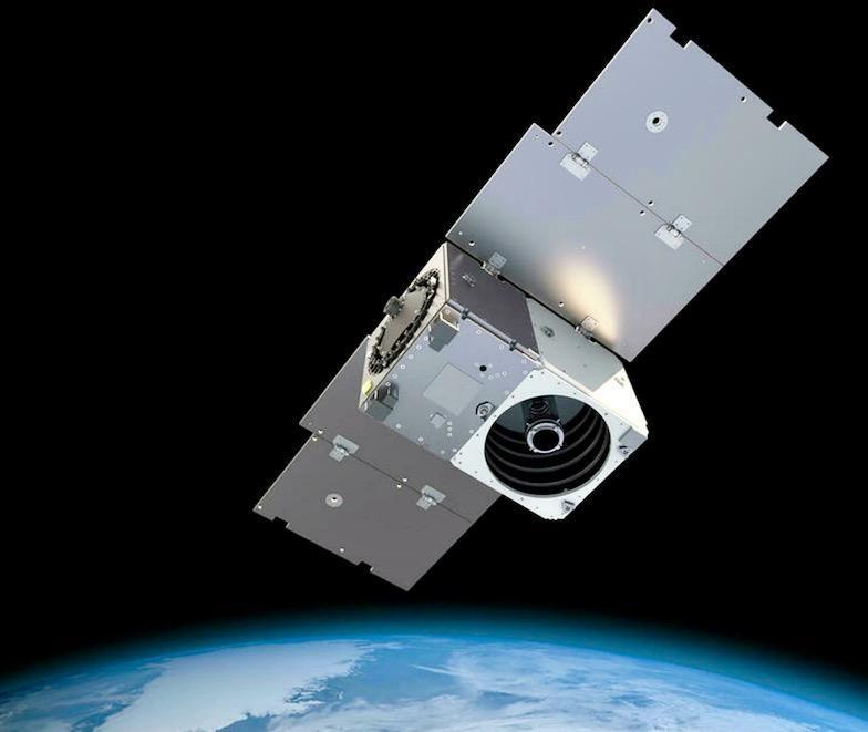 Planet announces plans for new fleet of Earth observation satellites