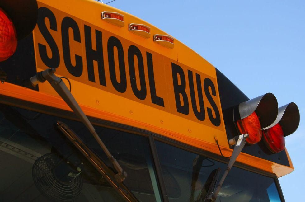 Mounting Covid deaths fuel school bus drivers' fears