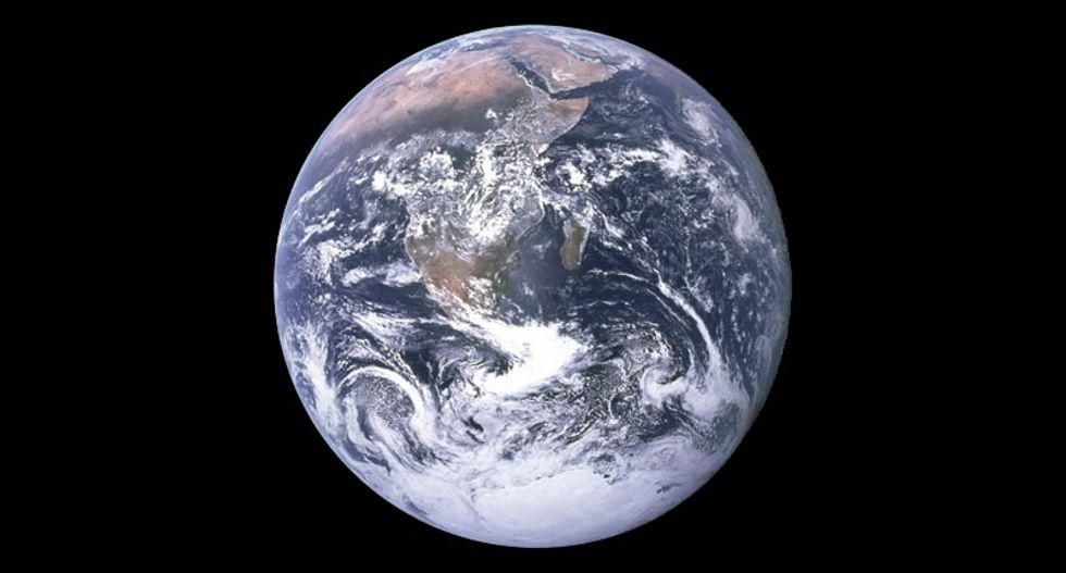 Climate projections for 2500 show an Earth that is alien to humans