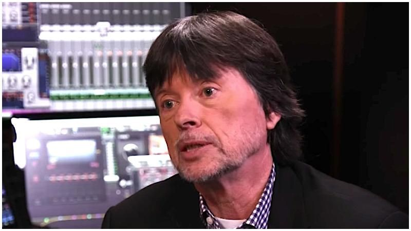 Ken Burns: Conditions in the US are just as bad as they were before the Civil War