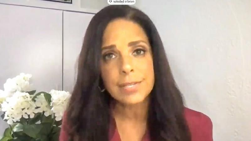 'Do not book liars on the air': Soledad O'Brien calls out Lou Dobbs during hearing on 'media extremism'