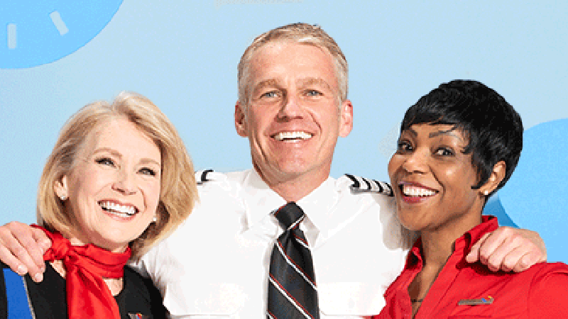 Southwest pilot's profane rant against Bay Area liberals caught on tape