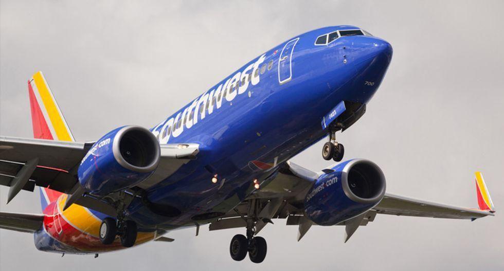 Southwest Airlines cancels 1,000-plus flights Sunday