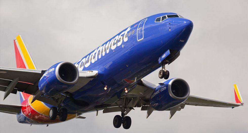 Southwest says staffing shortages contributed to flight snarls