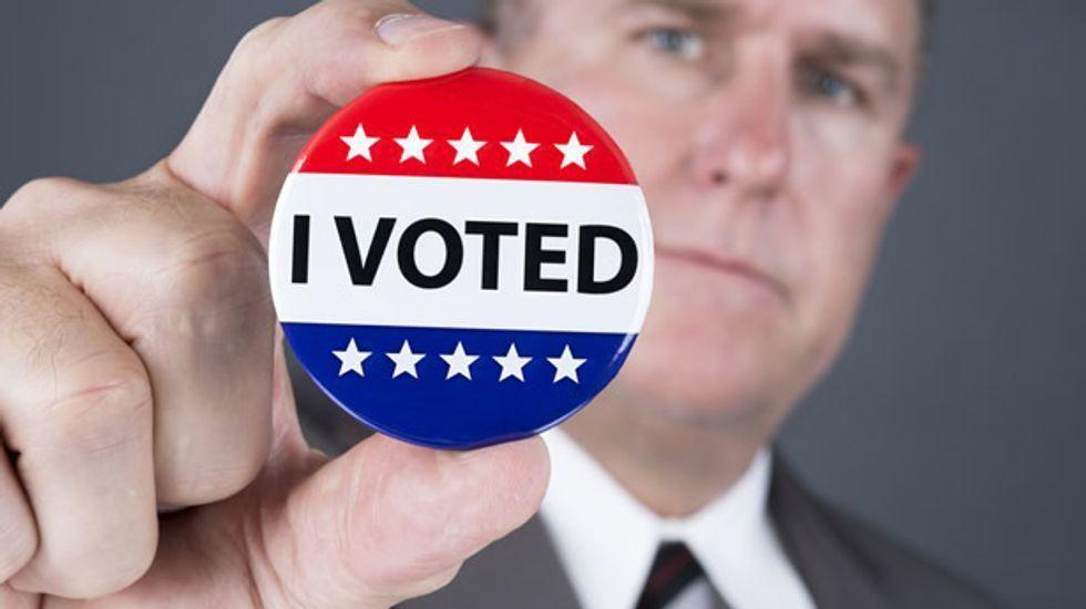 Pennsylvania Republicans subpoena voters' social security numbers in 'dangerous' new election audit