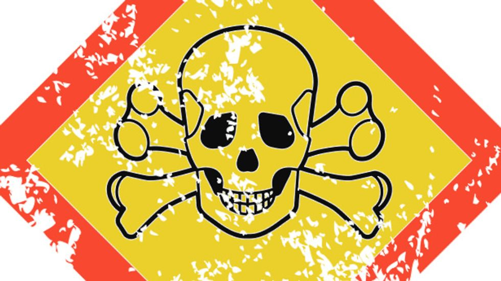 The 10 most toxic ingredients used by fossil fuel industries