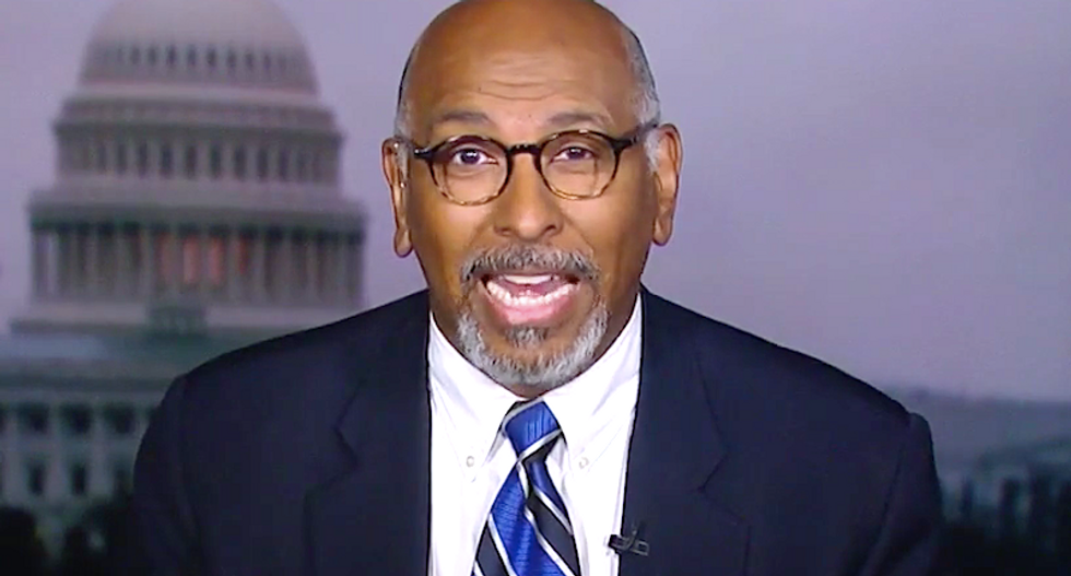 'A cancer in this country': Former Trump official spars with former RNC chair on the future of the GOP