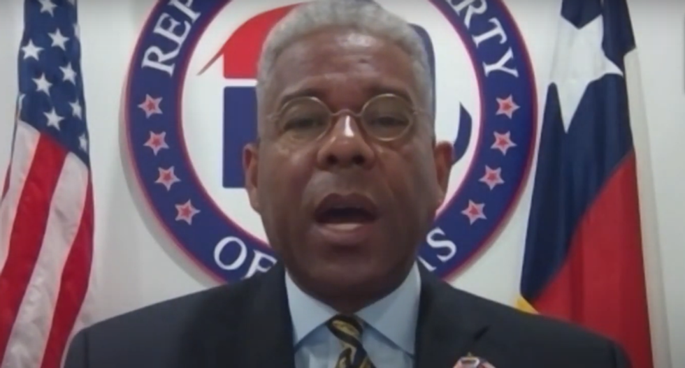 CNN doctor slaps down GOP's Allen West for 'anti-science' rant about vaccines