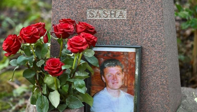 European court finds Russia was behind Litvinenko assassination, Moscow calls decision 'unfounded'