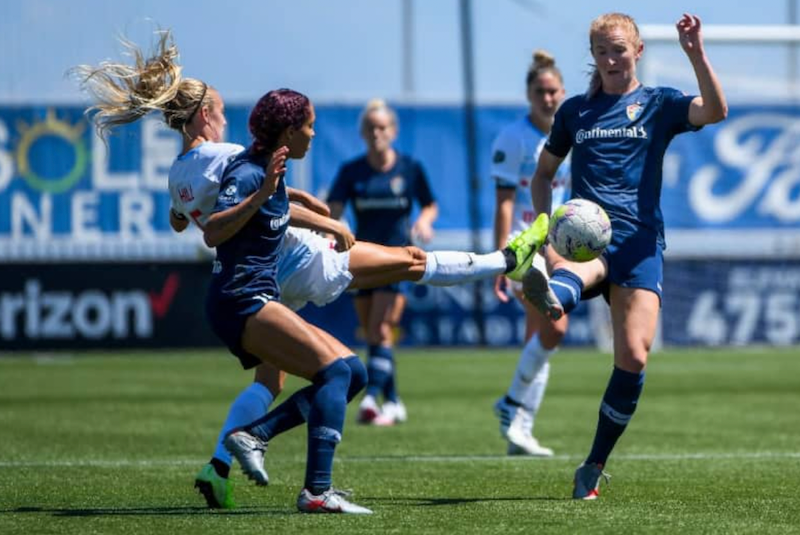 US women's soccer league cancels matches after abuse allegations