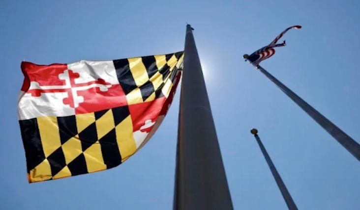 US state of Maryland retires pro-Confederacy state song