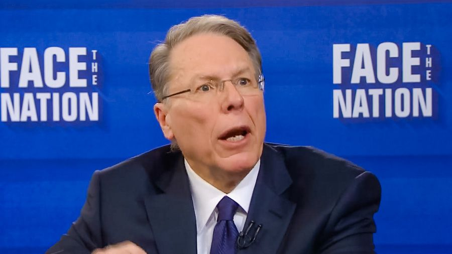 NRA's Wayne LaPierre hid aboard luxury yacht after Parkland shooting: Trial deposition