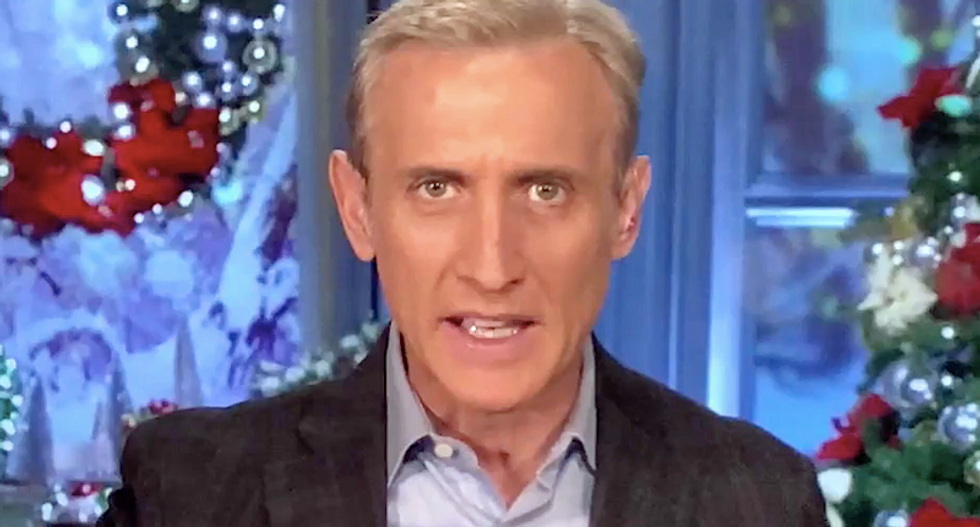 Mediaite's Dan Abrams hopes to chip away at CNN and Fox News — with pro-cop agitprop