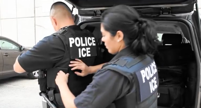 ICE caves on allowing high-profile immigrants to stay in the US — a sign of changing times