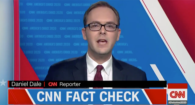 CNN's Daniel Dale slams 'Cyber Ninjas' CEO for his latest lie to perpetuate the Arizona audit