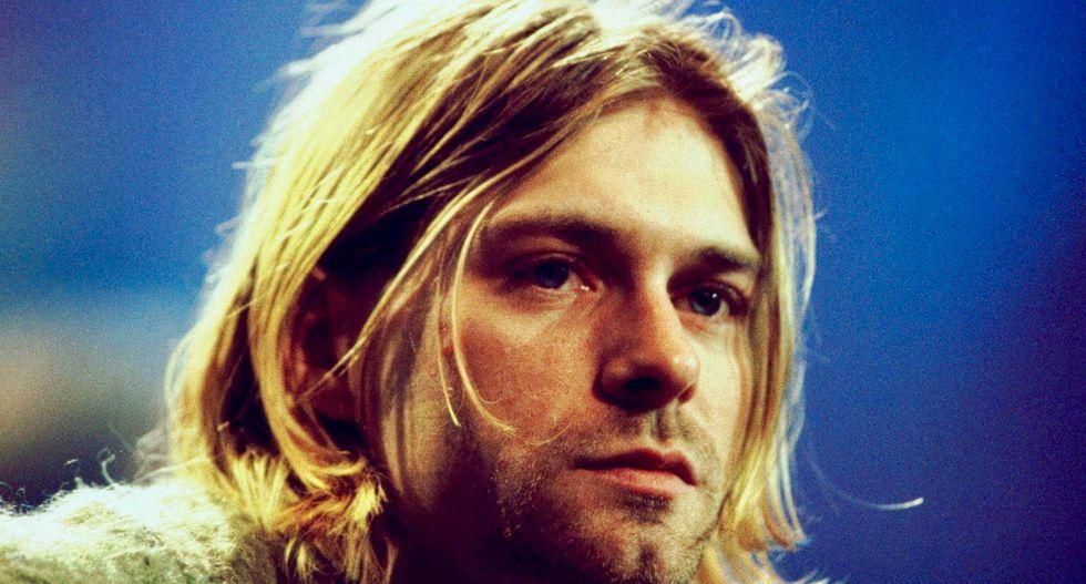 Nirvana's Nevermind: An album forged by contradictions