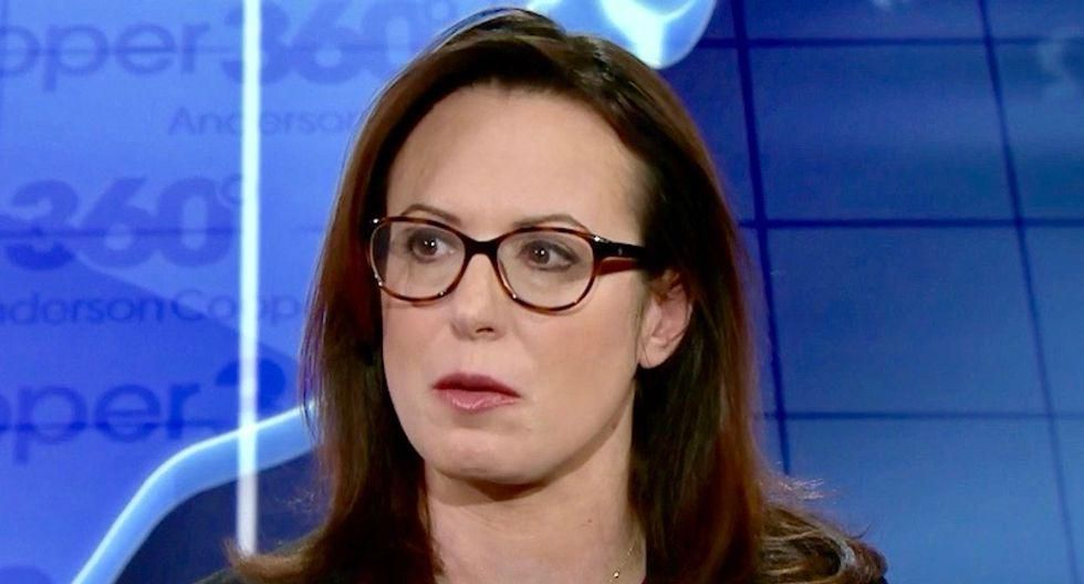 Many Republicans are secretly 'thrilled' Trump can't use Twitter to keep 'his boot on their necks': Maggie Haberman